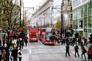 hotel near oxford street london