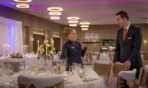 Clayton_Hotel_Chiswick_team_preparing_ballroom_for_wedding_or_celebration_event