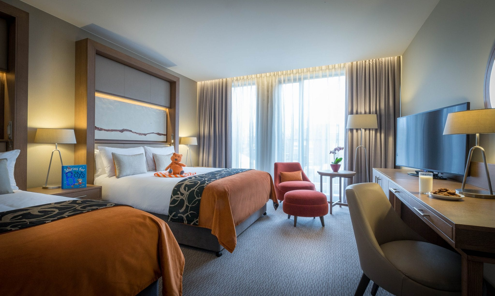 Family-Room-Clayton-Hotel-Chiswick