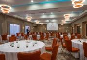 cabaret_style_meeting_in_Clayton-Hotel-Chiswick_ballroom