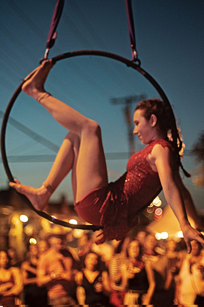 The Aeronaut - Acrobat_